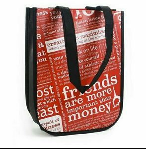Lululemon shopping tote bags 2